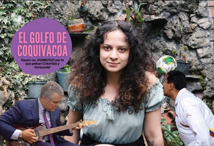 El Golfo de Coquivacoa: Razón No. 2439857023 por la que pelean Colombia y Venezuela