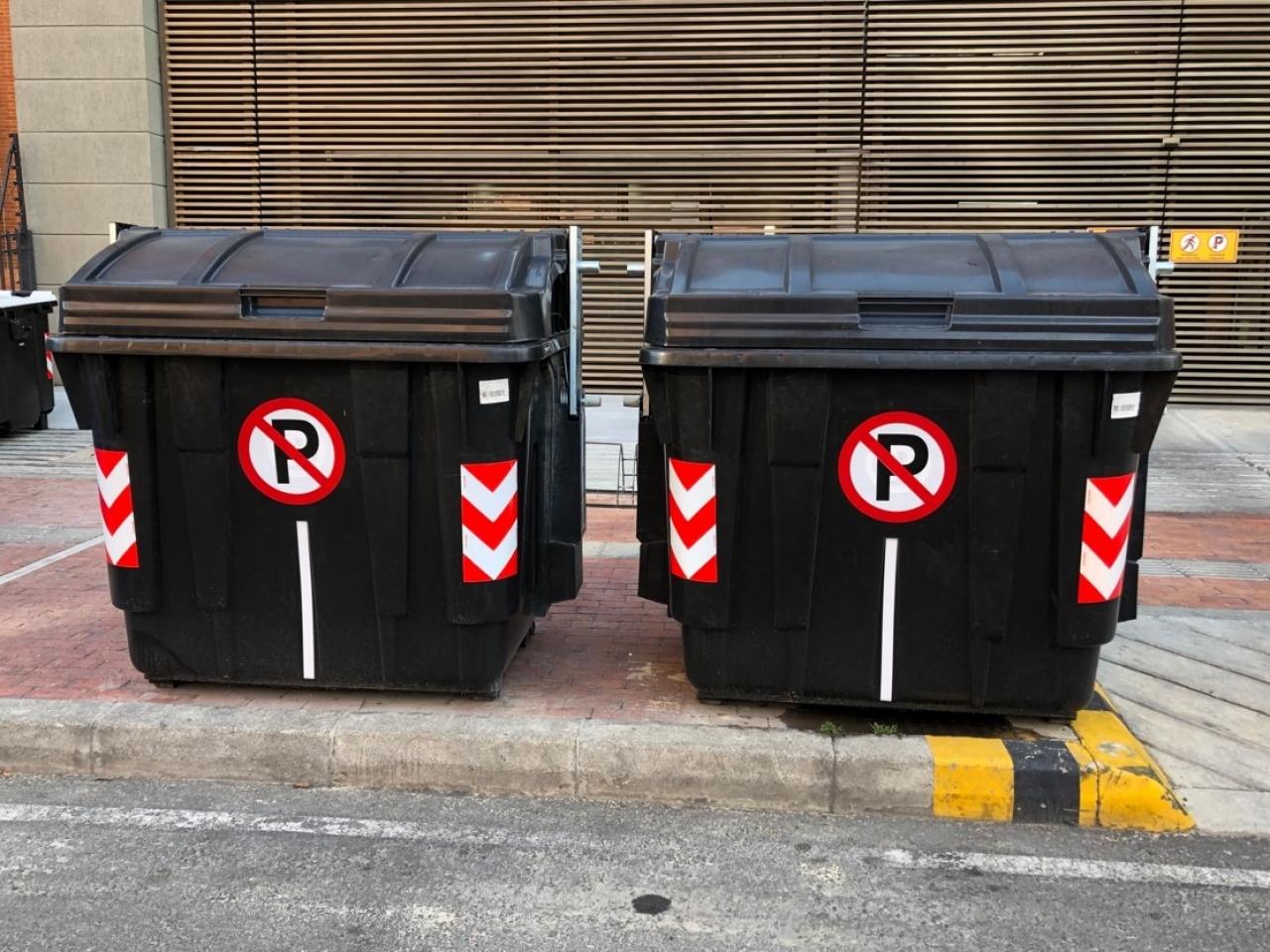 Nuevos contenedores en Bogotá, ¿éxito o fracaso para el reciclaje?