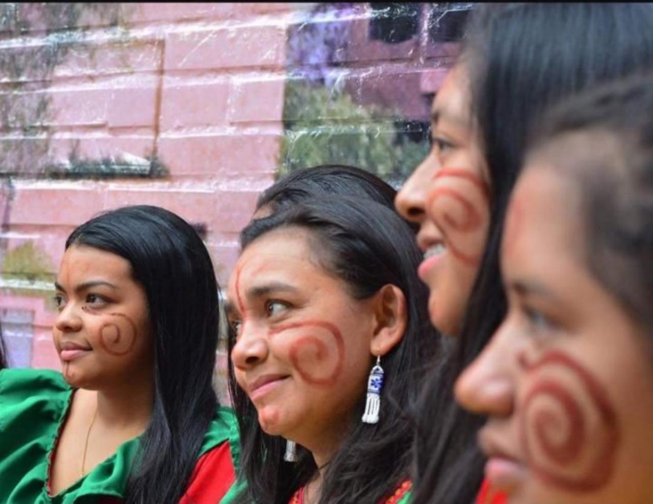 La mujer Wayúu no se vende, la mujer Wayúu se respeta