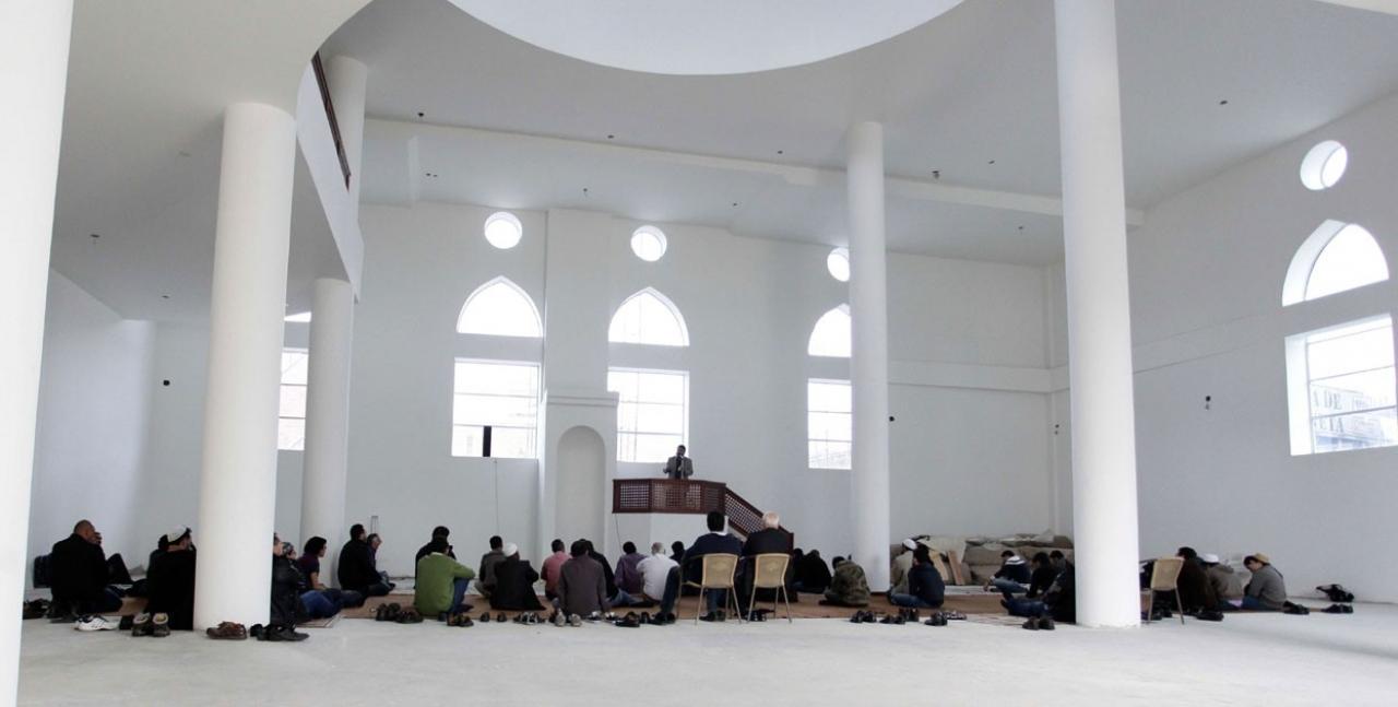 Una decisión de vida: La religión islámica en Bogotá