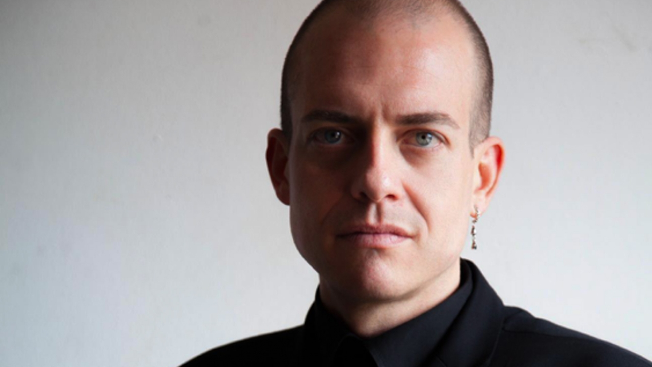 El arte y la moda, ¿dos mundos distintos? Entrevista con Eugenio Viola