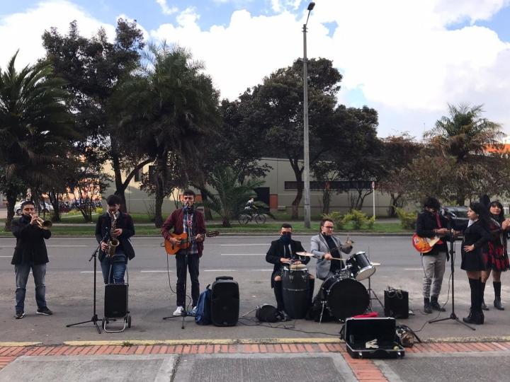 Cóctel Band @bandacoctel