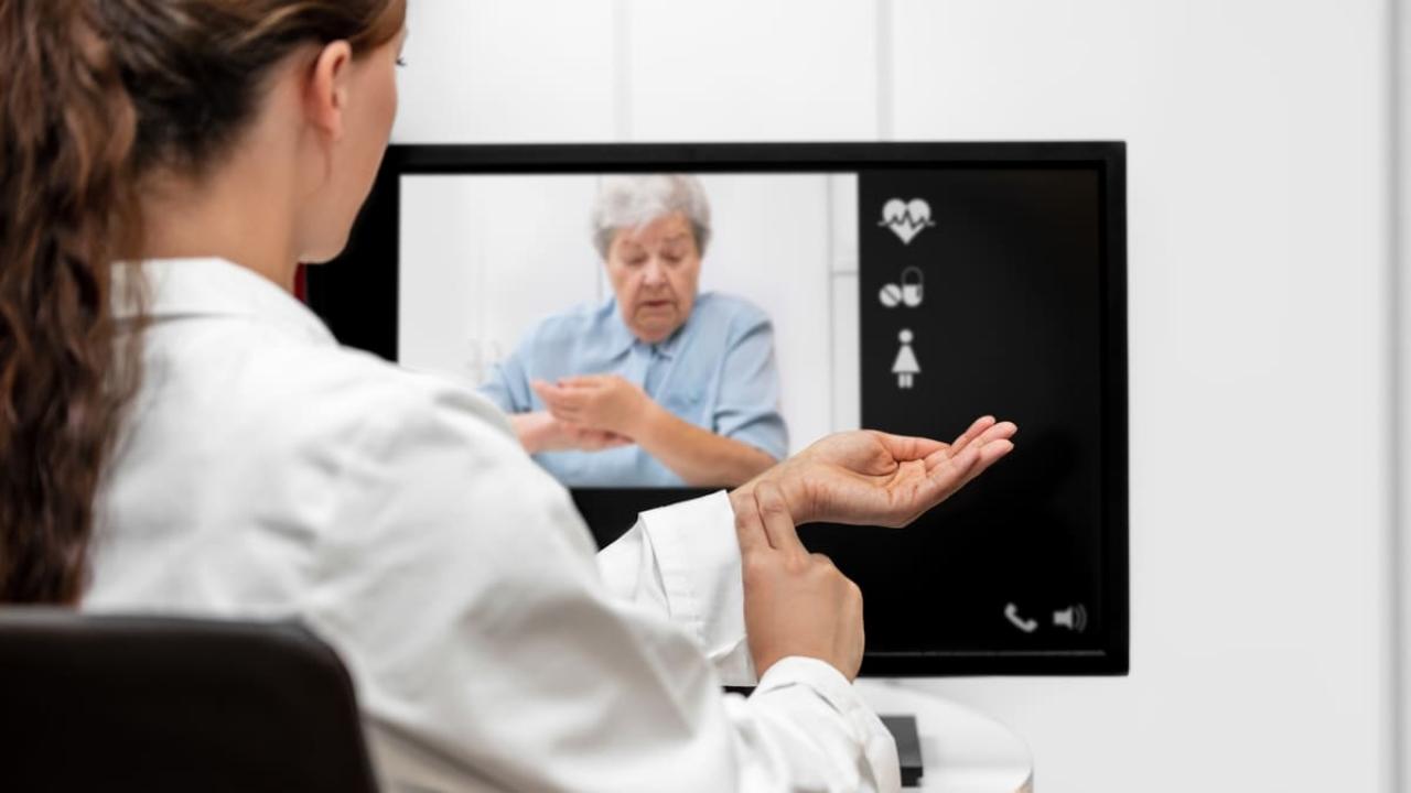 La 'teleconsulta', un obstáculo para atender adultos mayores con diabetes en pandemia