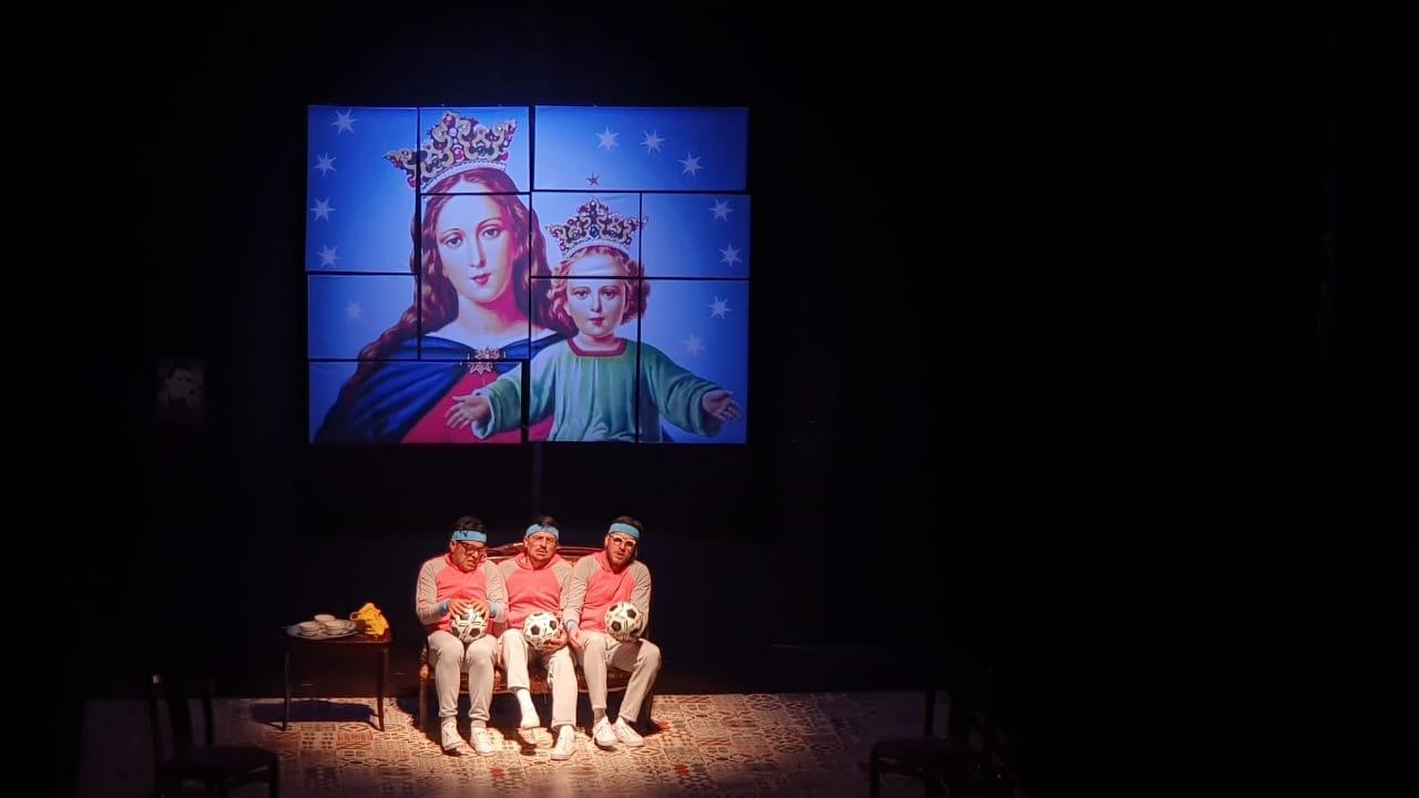 15 años del Festival de Teatro de Bogotá