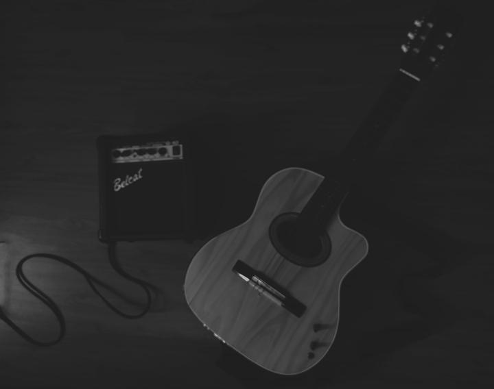 Los sonidos de la nostalgia