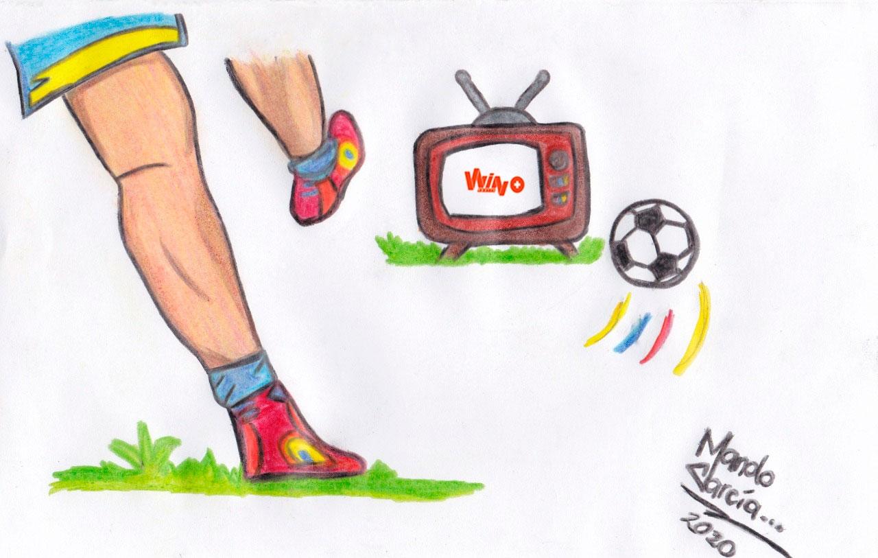 ¿Pagar por ver fútbol nacional? El caso de Win Sports +