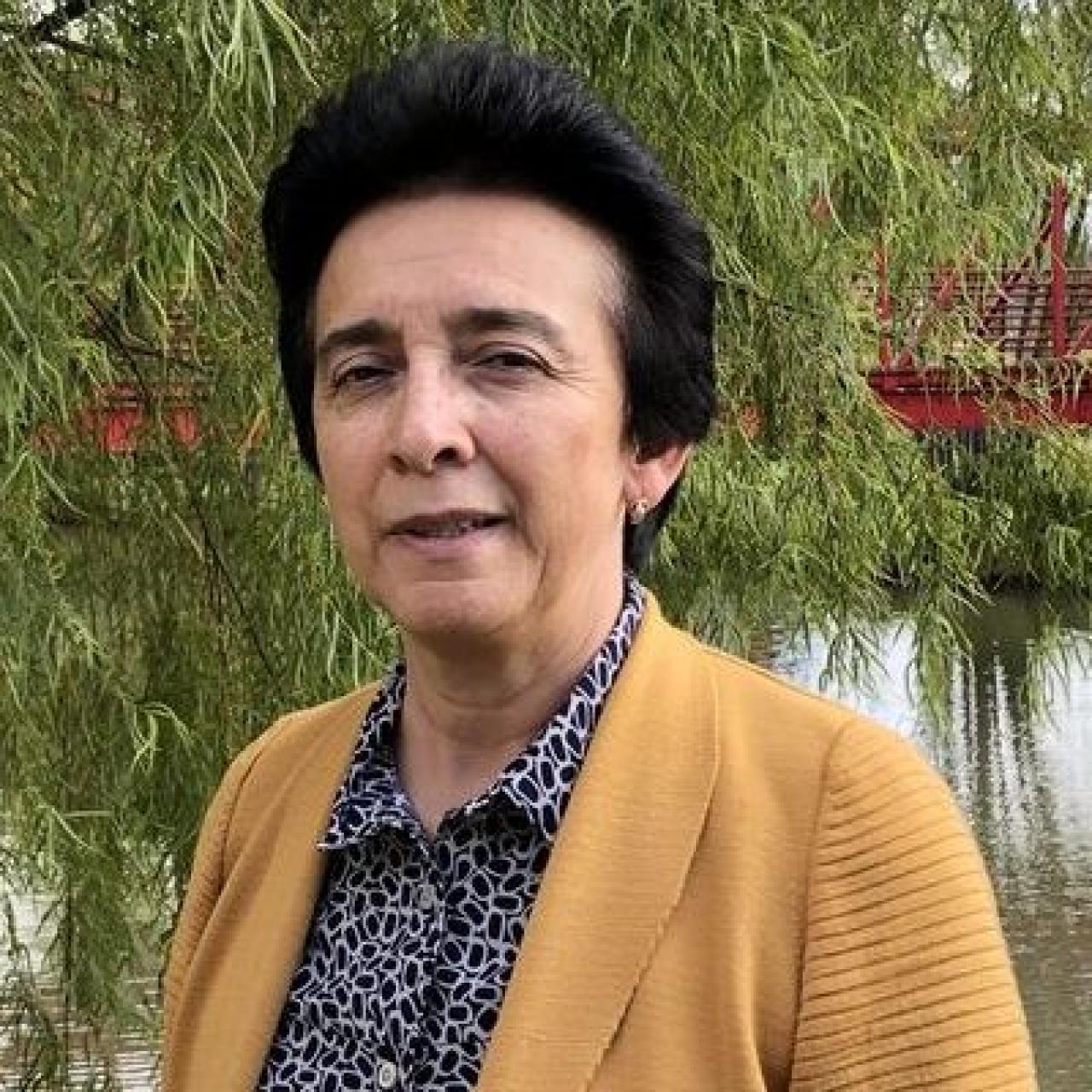 'El talento humano es hoy la principal ventaja competitiva en las organizaciones', Lucía Barbosa, especialista en administración de empresas