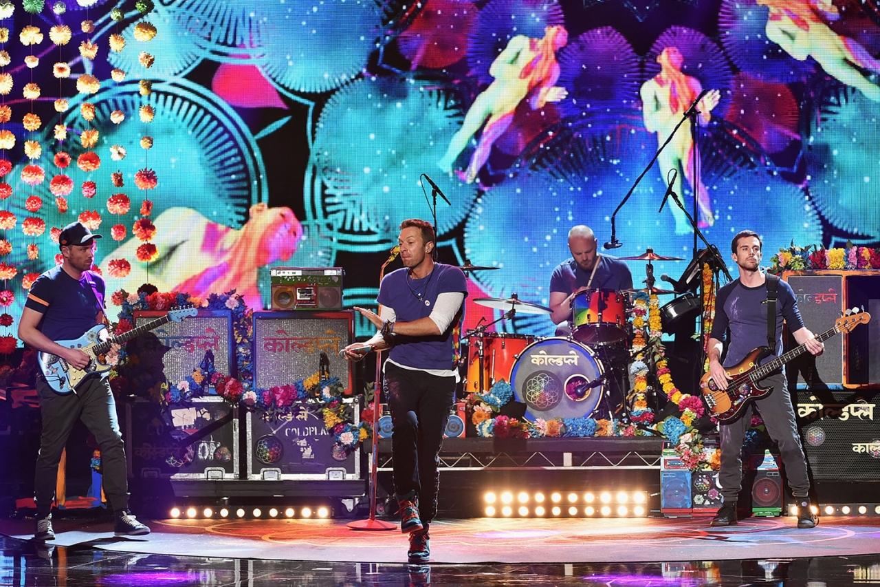 La historia de cómo Coldplay hizo la canción Clocks