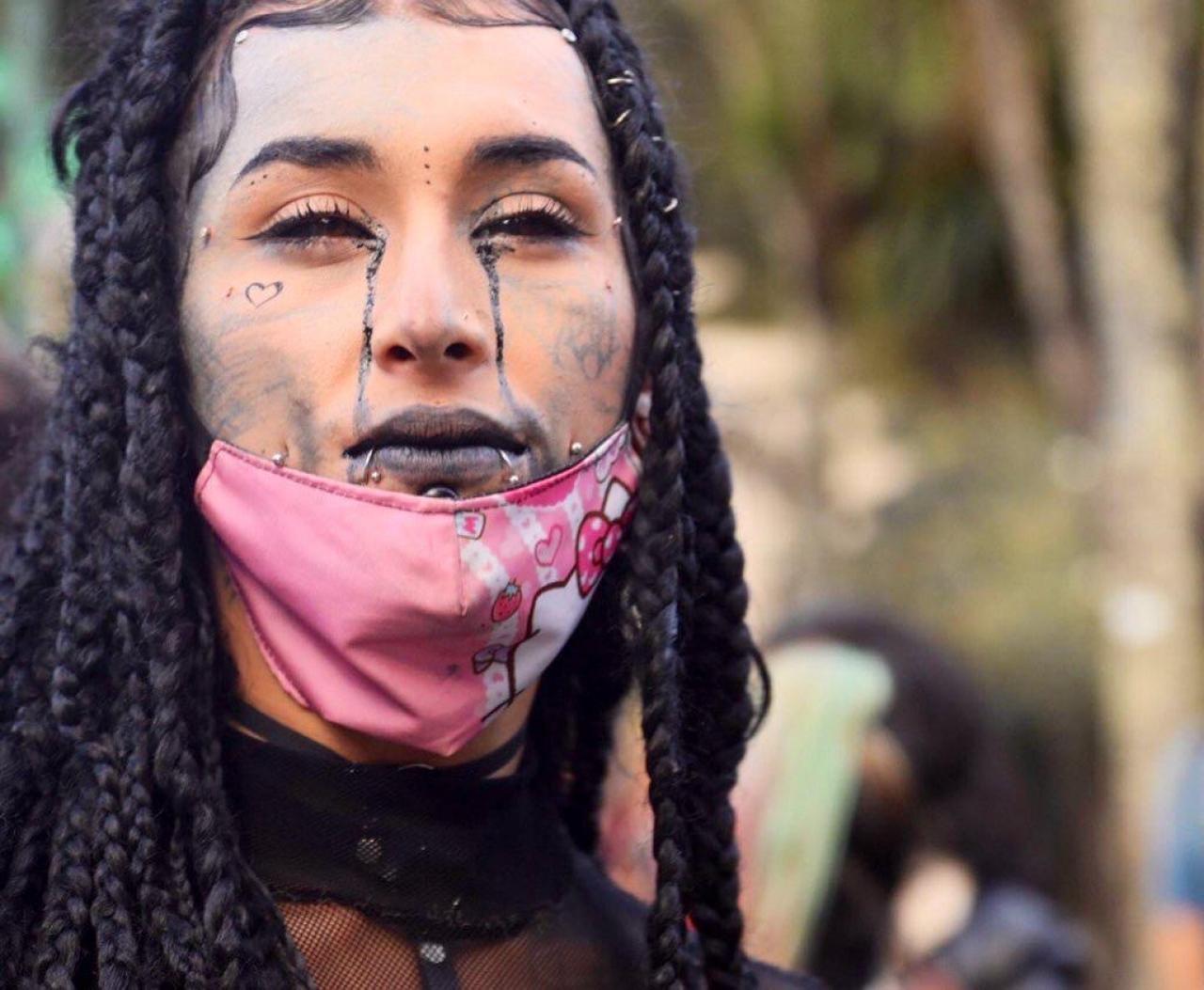 La violencia por prejuicio en las mujeres transgénero