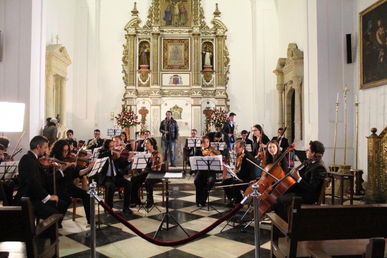 Mozart y Goethe: la combinación perfecta