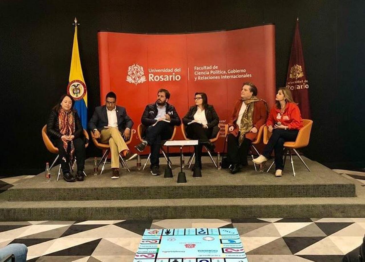 ¿Qué dicen los candidatos al Concejo de Bogotá?