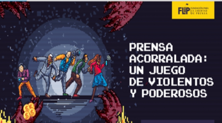 Informe sobre el estado de la libertad de prensa en Colombia 2018