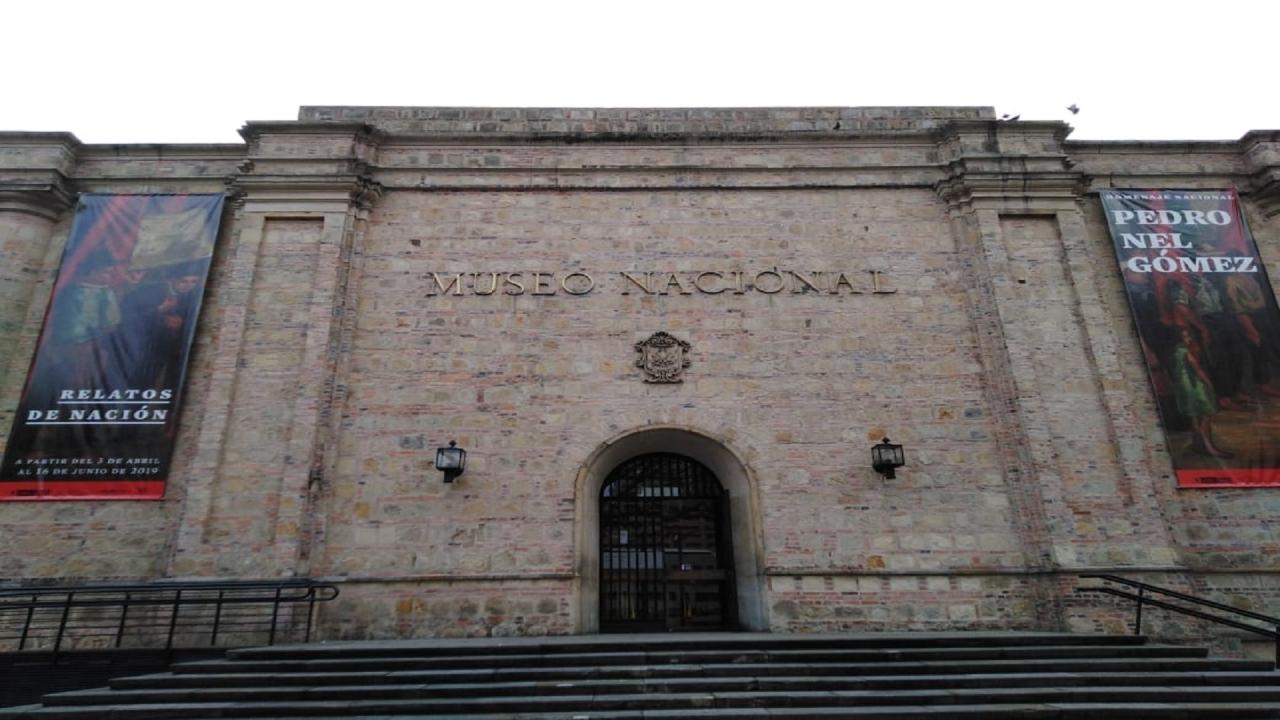 Microhistorias en la pared: la conmemoración a Pedro Nel en el Museo Nacional