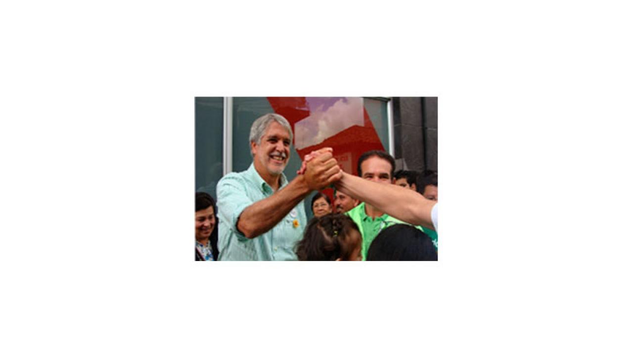 Peñalosa: una vez más en la lucha por la Alcaldía
