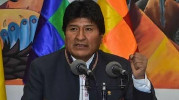 Bolivia: ¿Fin de la era de Evo Morales?
