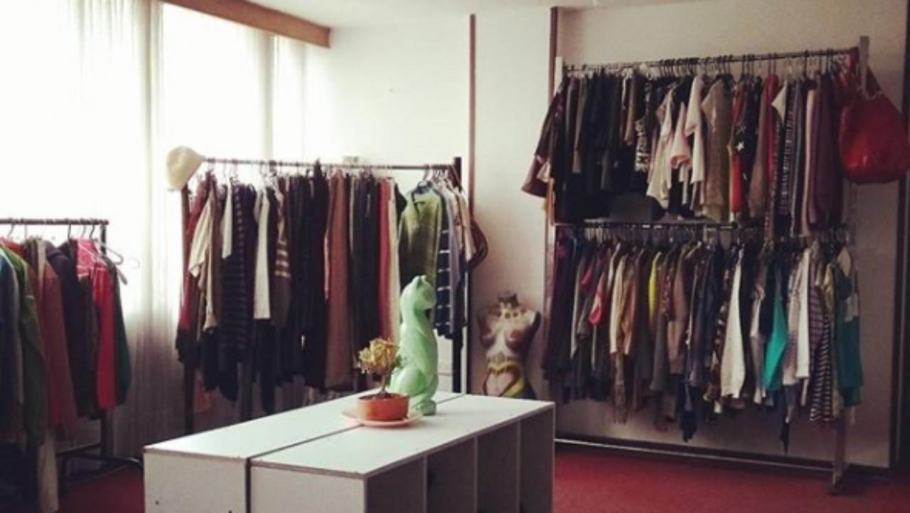 Clothé: una segunda vida para sus prendas