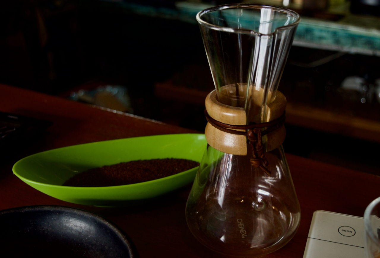 Cartago, el pequeño paraíso cafetero no se detiene ante la pandemia