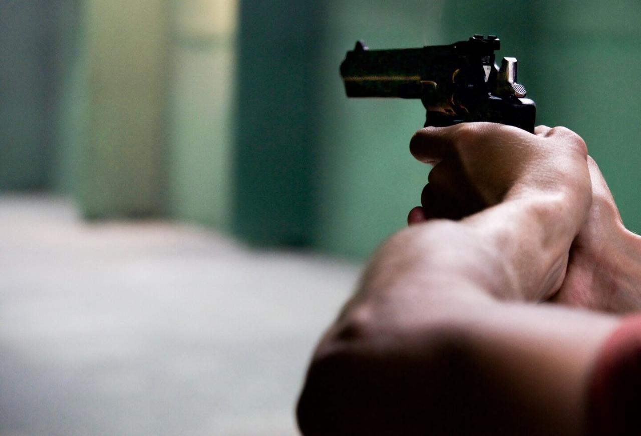 Los riesgos de flexibilizar el porte de armas en Colombia
