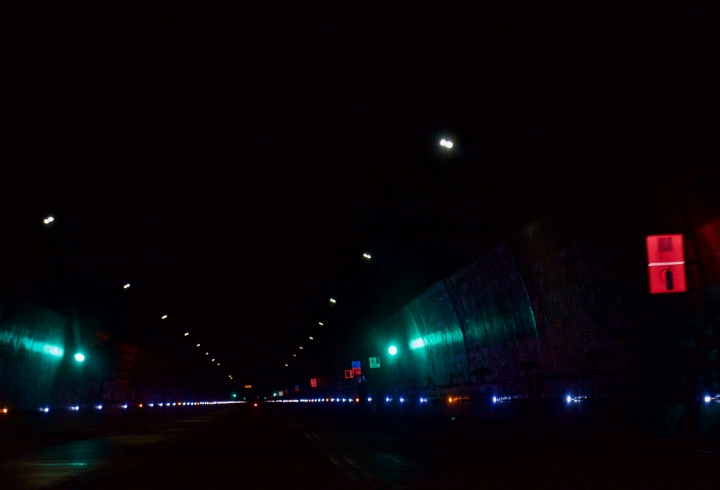 El túnel de la Línea, ¿se despierta un sueño o una pesadilla?