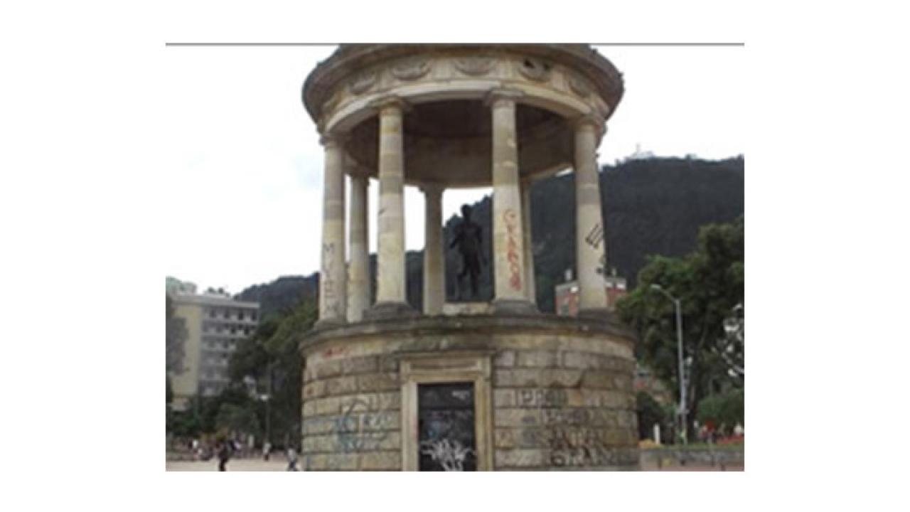 Monumento al irrespeto