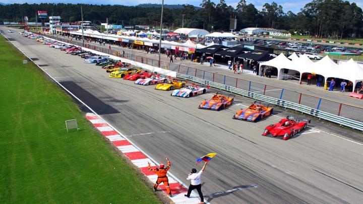 La edición número 35 de la carrera se disputará el sábado 5 de diciembre.