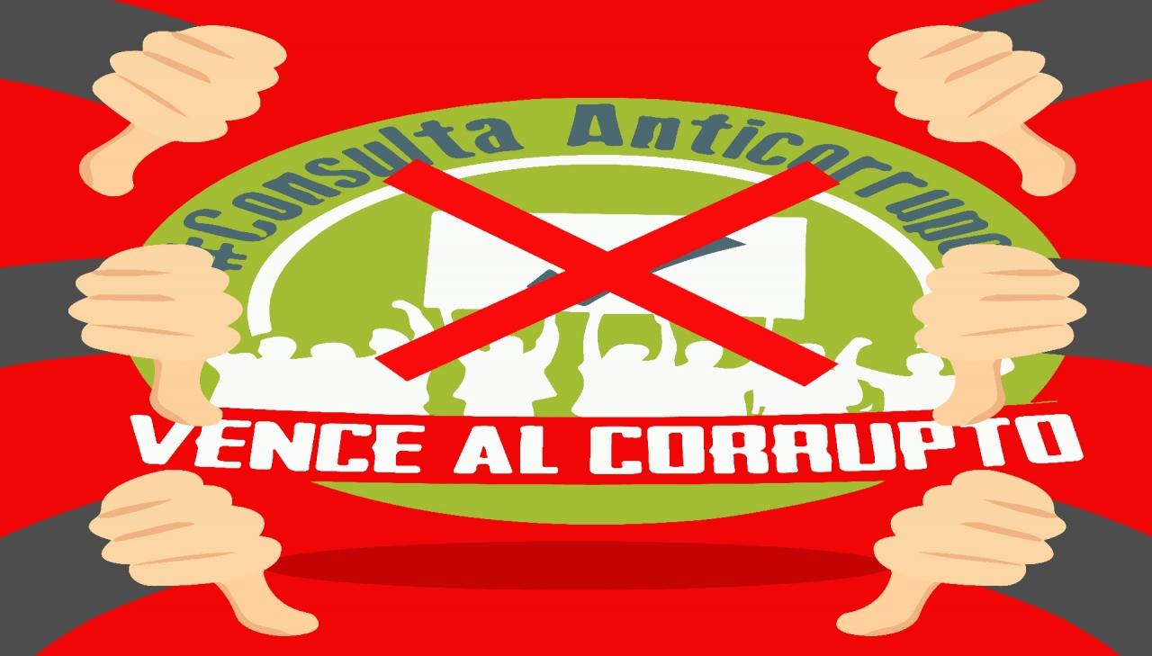 Bogotanos hablan luego de la derrota de la Consulta Anticorrupción