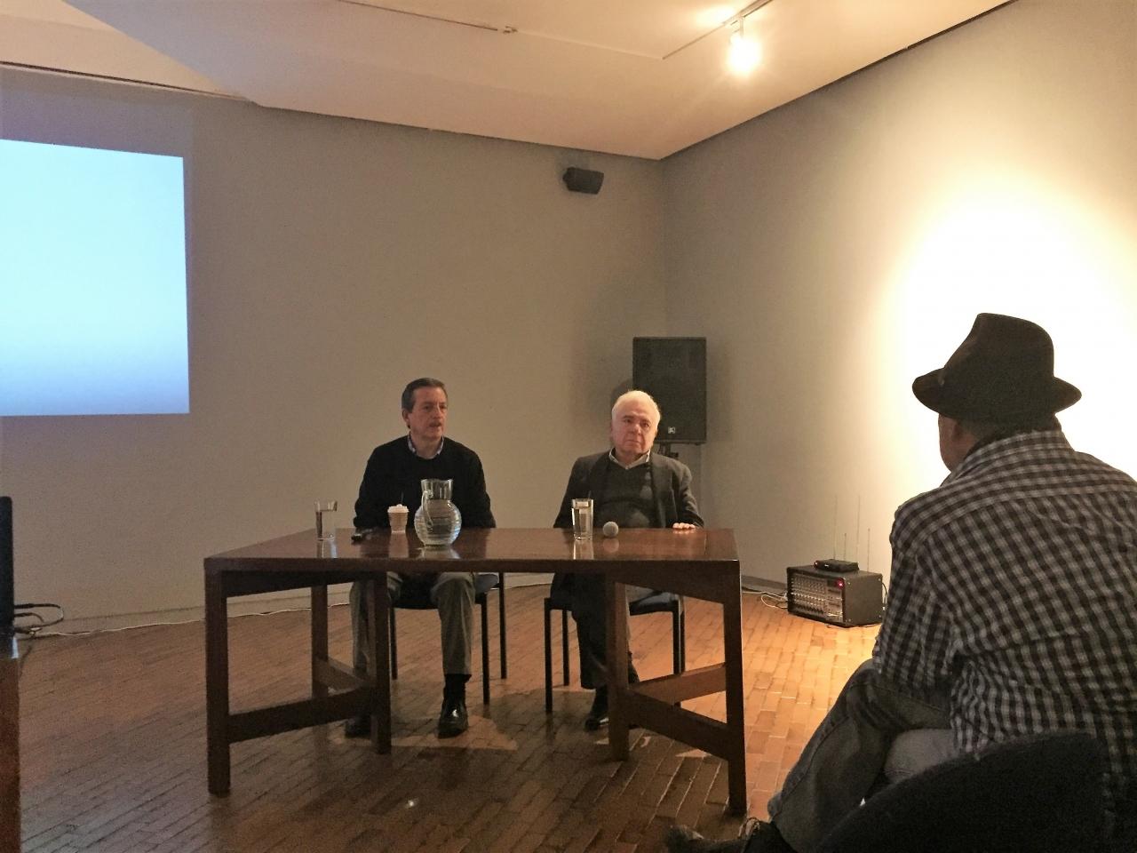 Prologo: 55 años del Museo de Arte Moderno de Bogotá