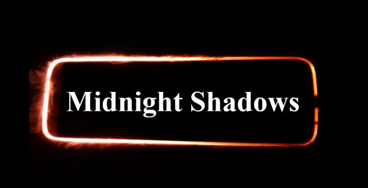 Sombras de medianoche