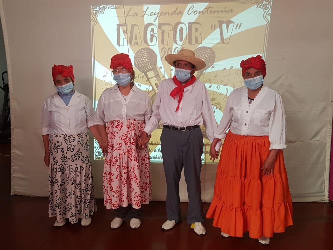 Los retos de las instituciones de cuidado geriátrico en Bogotá durante la pandemia