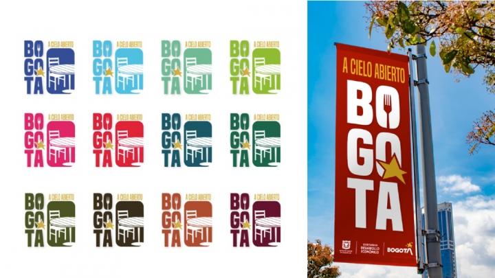Portada Bogotá a Cielo Abierto