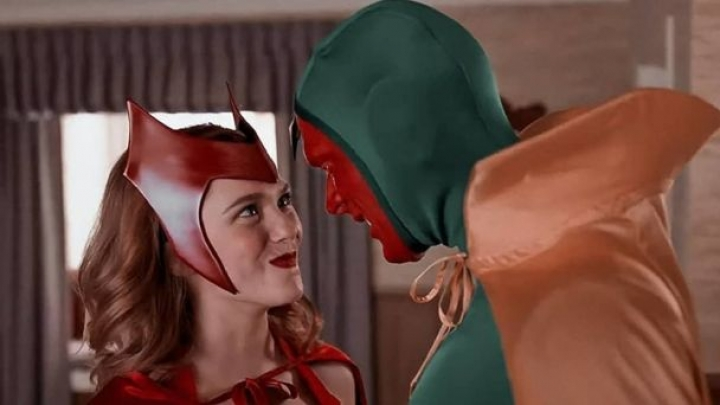 Wanda y Vision, episodio 6