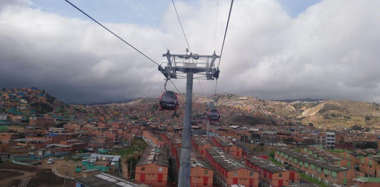 Ciudad Bolívar le apuesta al turismo
