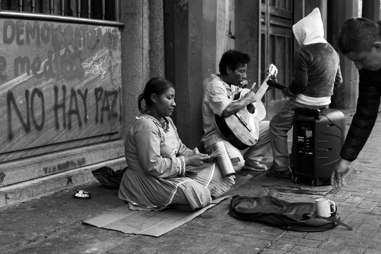 """""""Colombia será uno de los primeros países con un Sistema de Educación Indígena Propio"""": Ilich Gustavo Ortiz Wilches"""