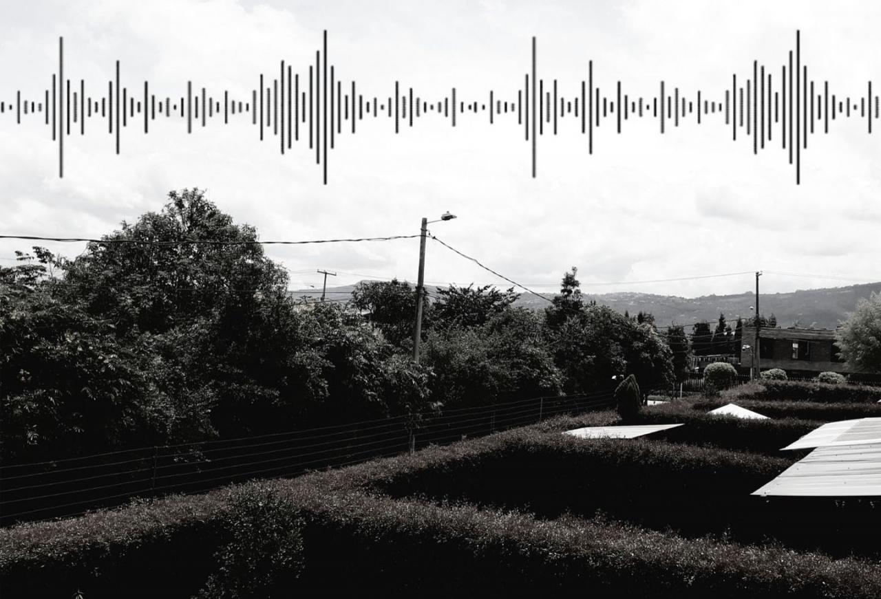 Podcast / Silencio en Cuarentena