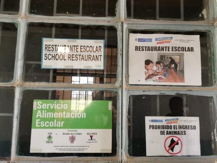 Restaurante Sede Buenos Aires