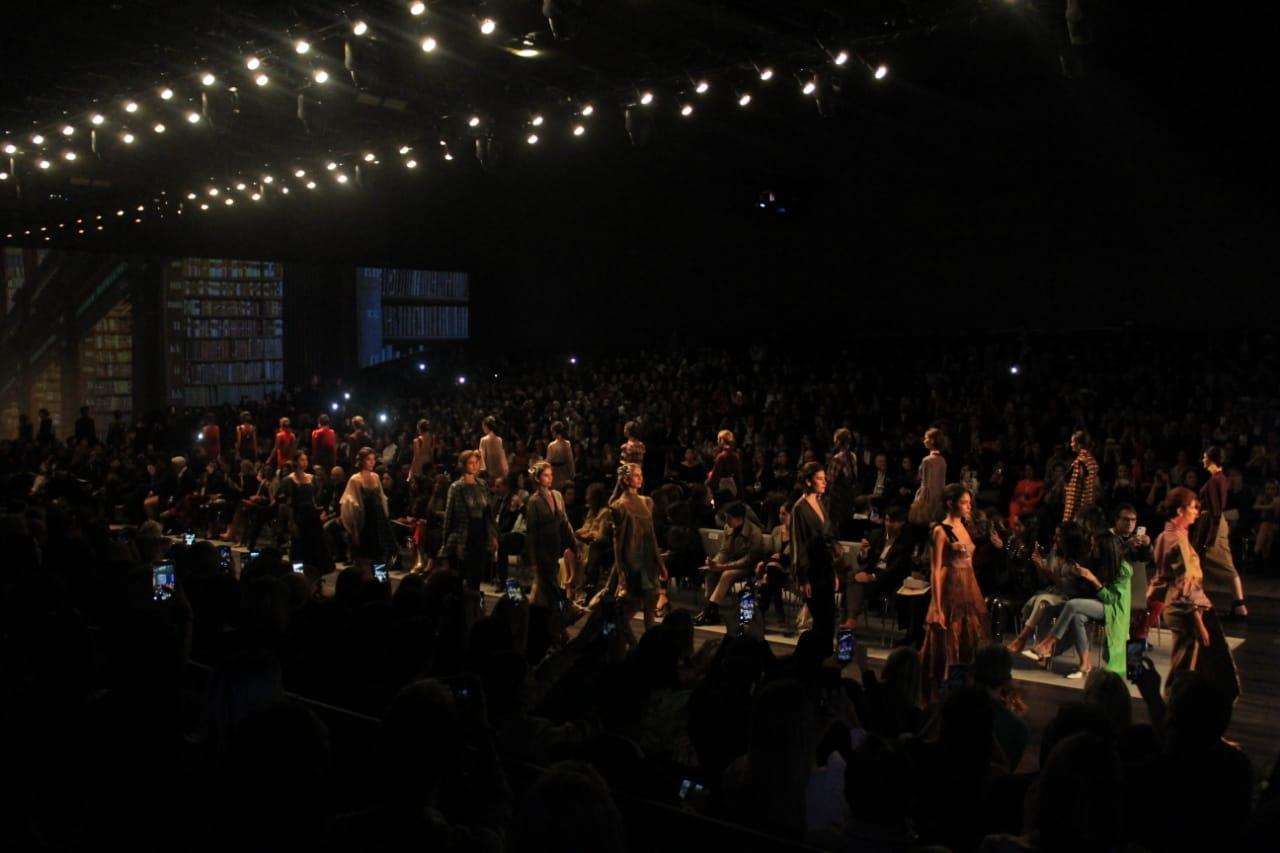 Bogotá Fashion Week 2019: moda y conocimiento
