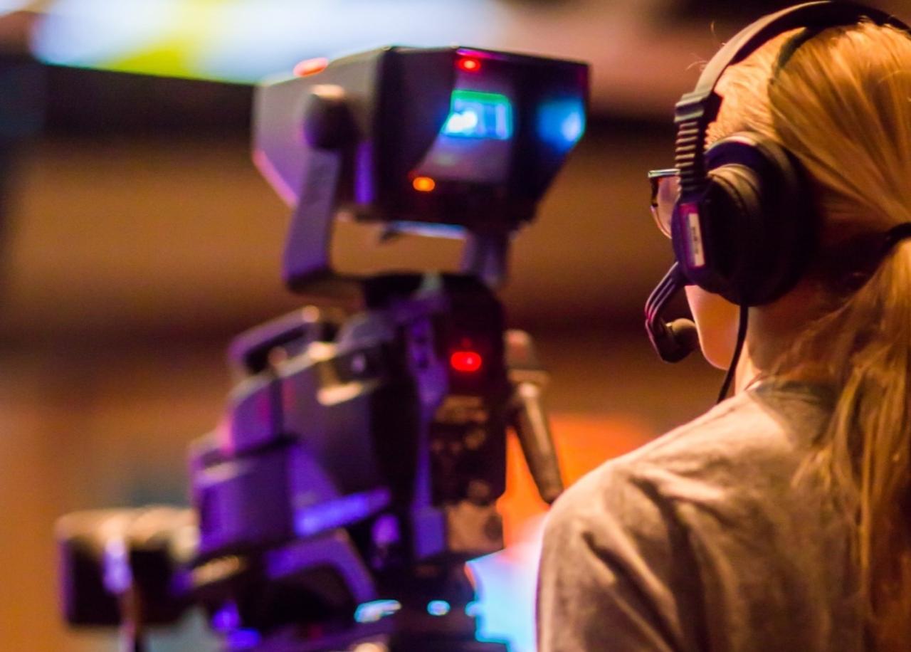 Realidad que supera a la ficción: discriminación de la mujer en la industria y la academia del cine