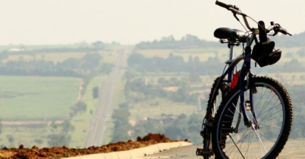 Once premios de montaña para montar bicicleta en la Sabana de Bogotá