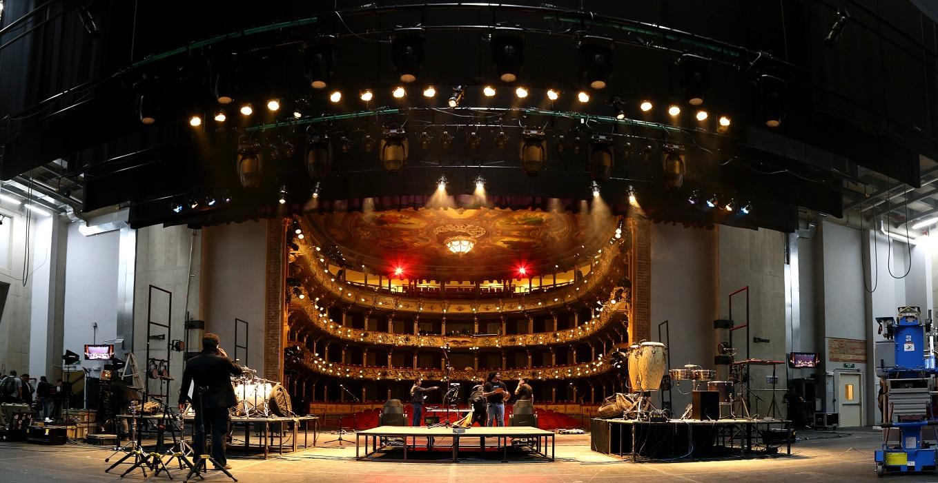 Foto por: Teatro Colón.