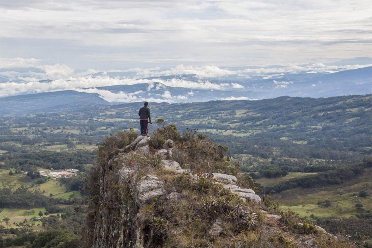 Ecoturismo en Bogotá y la Sabana