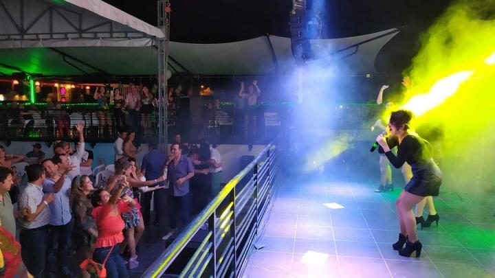 Discoteca Olé
