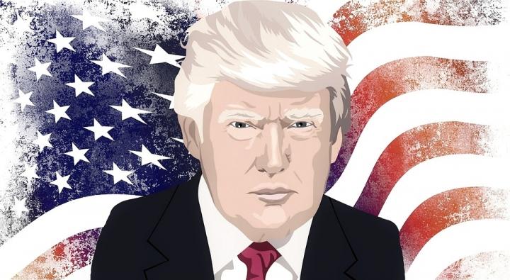 El show 2020 por la Presidencia de los Estados Unidos