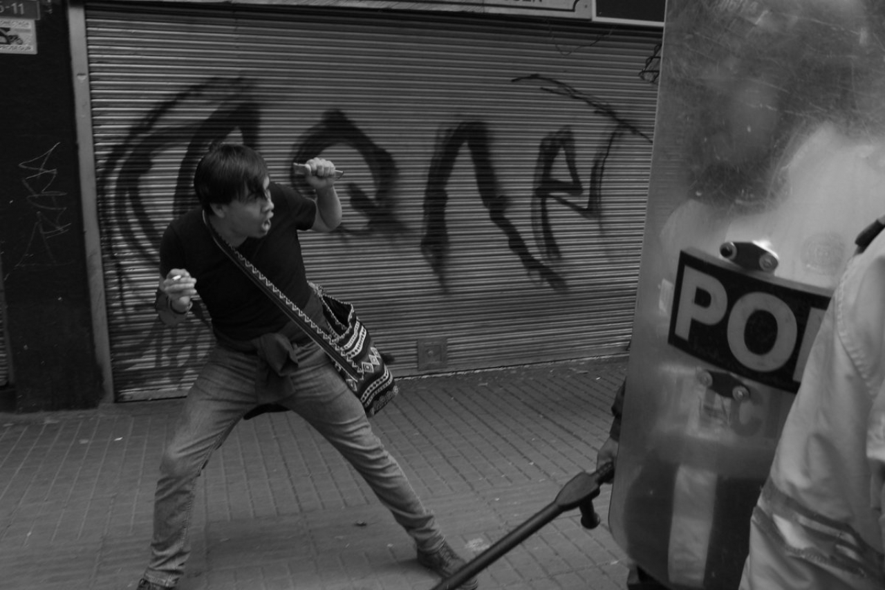 Un problema que no termina: 11 casos de abusos policiales