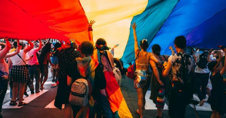 En tiempo de pandemia, no cesa la violencia a la comunidad LGBT