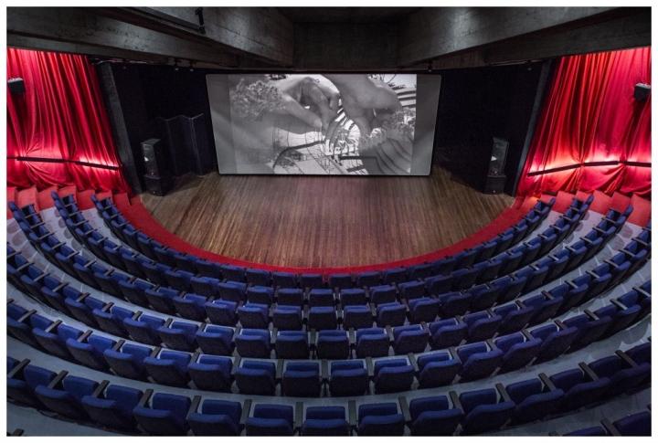 Las salas de cine independientes se han visto obligadas a transformar su forma de relacionarse con el público