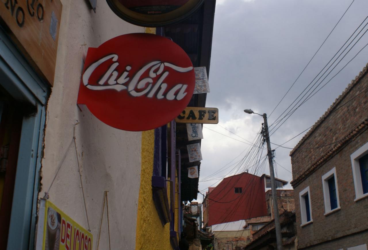 El boom de la chicha: de la tradición indígena al negocio ambulante