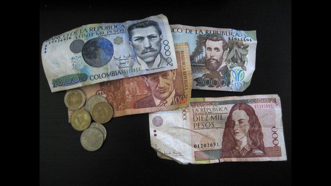 ¿Es posible vivir con $8.000 diarios en Colombia?