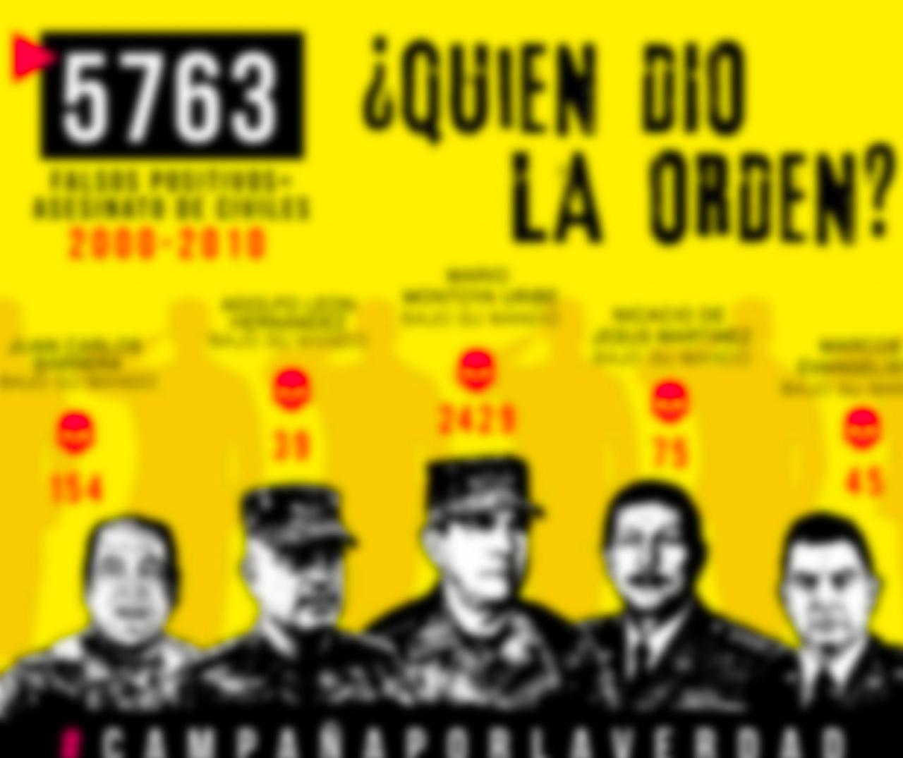 Falsos positivos: el asesinato de civiles que reside en la memoria de los colombianos (Parte II)