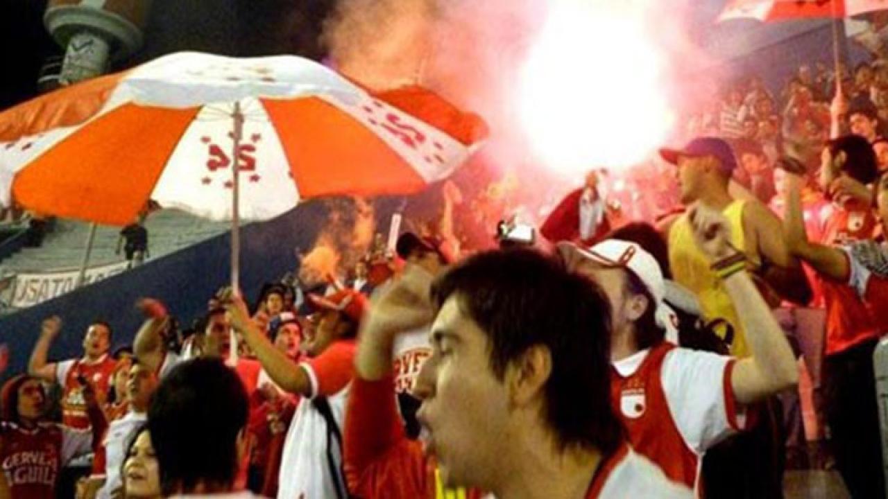 Memorias del expreso rojo: Buenos Aires