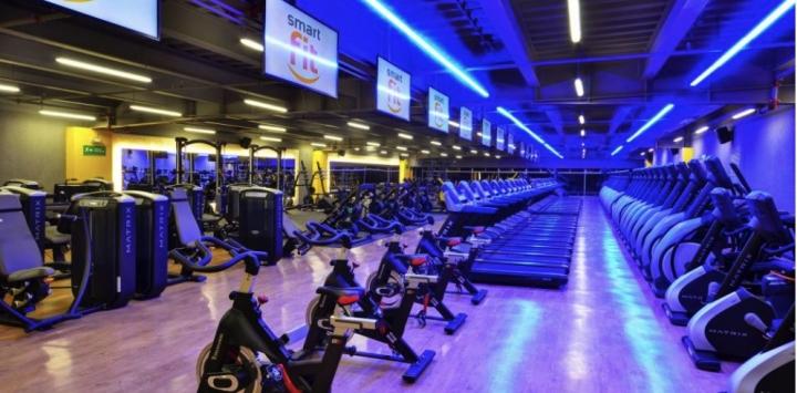 Los gimnasios en Bogotá siguen a la expectativa de la reapertura